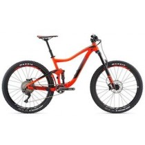 2018 Giant Trance 2 red, Large