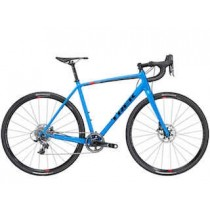 2018 Trek Crockett 7 blue