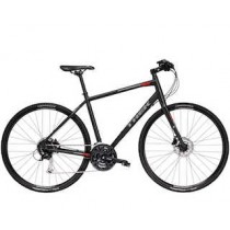 2019 Trek FX 3 Disc matte black