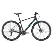2019 Giant Toughroad SLR 2 black