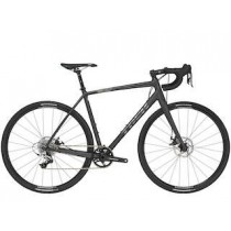 2019 Trek Crockett 5 Disc matte black