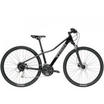 2019 Trek Dual Sport 3 Women's black