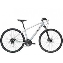2019 Trek Dual Sport 3 quicksilver