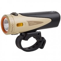 Light and Motion Rando 500 tan