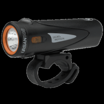 Light and Motion Urban 500 onyx