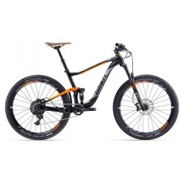 2017 Giant Anthem Advanced 2